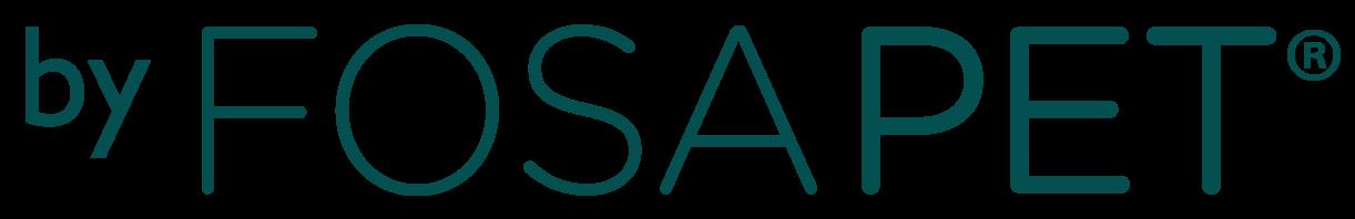 Logotipo Fosapet Verde Oscuro